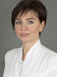 Ермилова Людмила