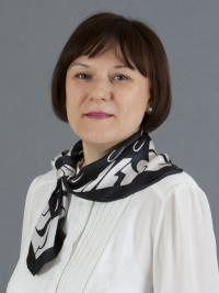 Миляева Анна