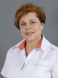 Мохова Марина